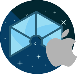 Nightly build for OSX 64bits